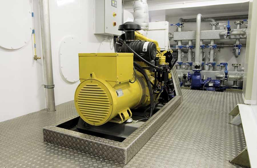 Generatorsets die net even iets meer kunnen