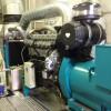 Complete revisie dual-fuel motoren Waterzuivering Deventer