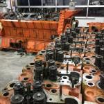 Revisie gasmotor