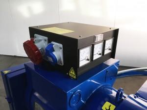 Mecc Alte trekkergedreven tractorgedreven PTO generator