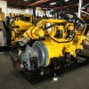 Nieuwe John Deere motoren voor veerpont