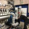 Nieuwe WKK´s Waterzuivering Deventer