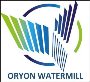 Oryon Watermill logo