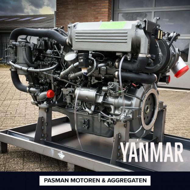Yanmar 6LPA-3